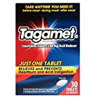Tagamet HB 200 Acid Reducer | Cimetidine Tablets 200mg | 30-Tables per Pack | 1-Pack by Tagamet