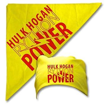 hulk hogan bandana amazon