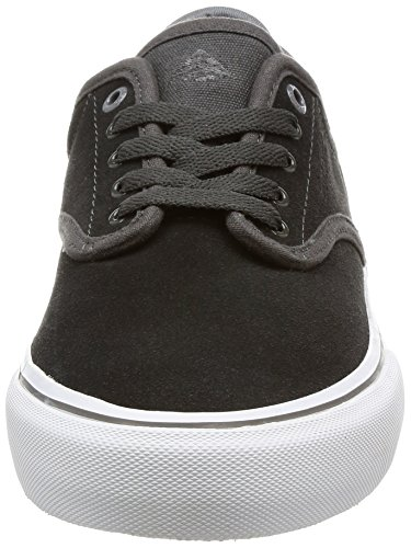 Emerica Dark Skate White Shoe Wino Men's G6 Grey rxAtXZrwq