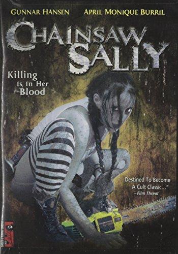 Chainsaw Sally (Film Look Kit)