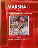 Marshall Islands Business Law Handbook, IBP USA, 1438770456