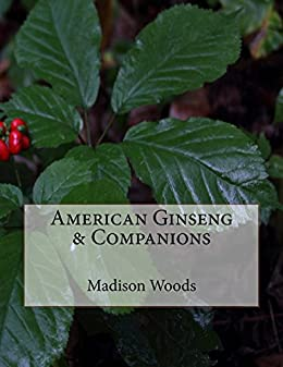 American Ginseng & Companions (Into the Ginseng Wood Book 4) by [Woods, Madison]