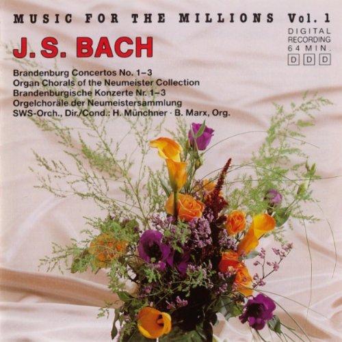(Neumeister Collection, BWV 1090: I. Wir Christenleute)