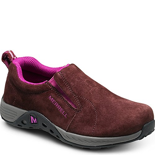 Image of Merrell Jungle Moc Sport Slip On Shoe (Little Kid/Big Kid)