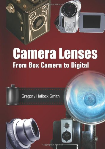 Camera Lenses: From Box Camera to Digital