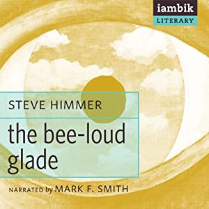 The Bee-Loud Glade Audiobook