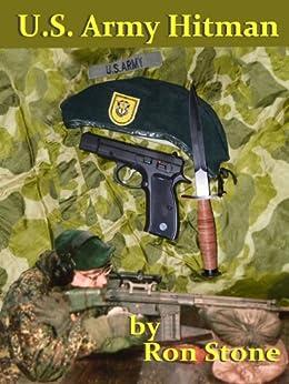 U.S. Army Hitman by [Stone, Ron]