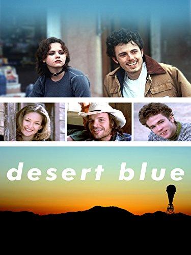 Desert Blue (Stars Baseball Bear)