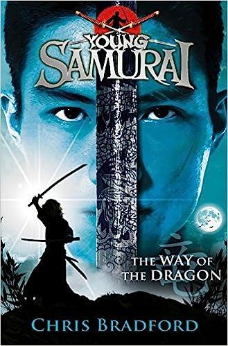Young Samurai the Way of the Dragon
