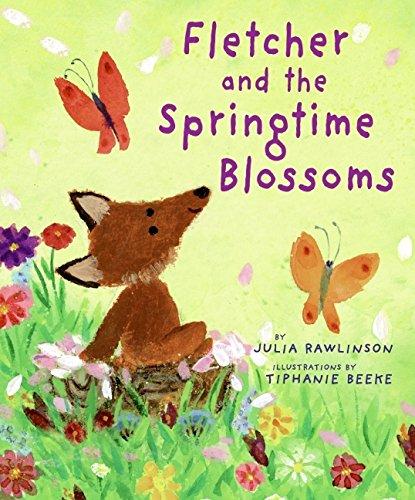 Read Online Fletcher and the Springtime Blossoms pdf