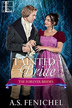 Tainted Bride (Forever Brides) by [Fenichel, A.S.]