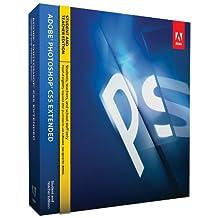 Adobe Photoshop Extended CS5 Student & Teacher Edition [Mac]