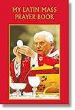 Latin Mass Prayer Book 12Pcs