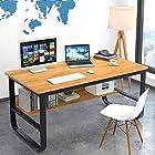 DC Life 带书架储物电脑桌 120*60cm 149元包邮(需用码)