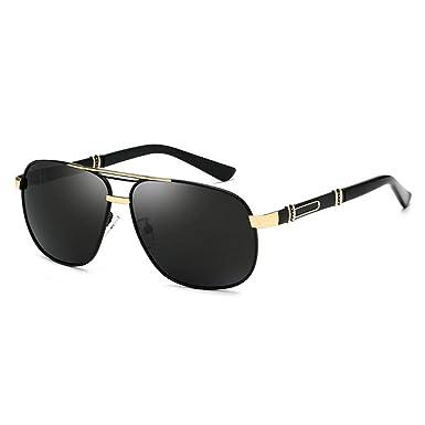 RZXTD Gafas De Sol Gafas De Sol Polarizadas Para Hombres ...