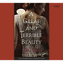 A Great and Terrible Beauty by Libba Bray (2004-06-02)