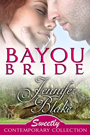 book cover of Bayou Bride