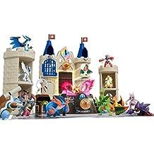 Pokemon Monster Collection Pokemon Mega Chateau
