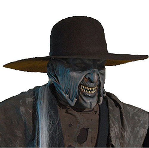 Trick or Treat Studios Men's Jeepers Creepers - The Creeper Deluxe, Multi, One Size (Jeepers Creepers Halloween Costume)