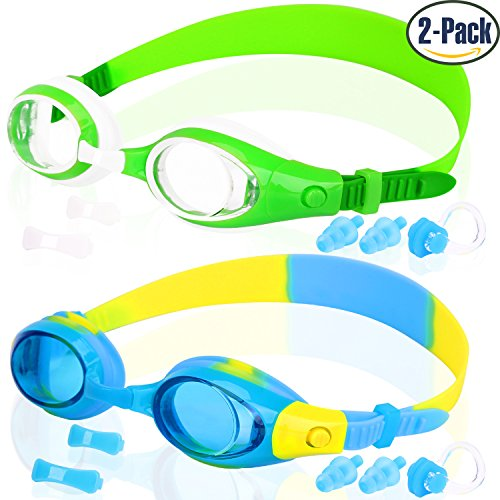Swimming Children Waterproof Protection COOLOO product image
