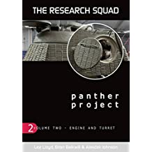 Panther Project, Volume 2: Engine and Turret