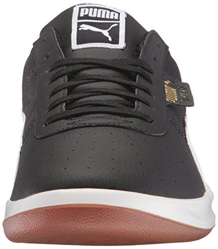Puma Uomo G. Vilas 2 Core Sneaker Di Moda Puma Nero / Puma Bianco