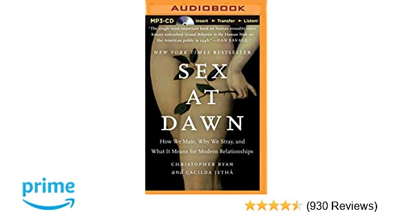 With you sex at dawn new york times