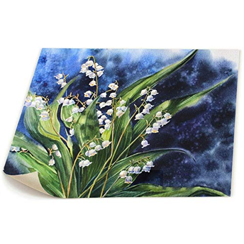 Lily Of Valley Bouquet The (16