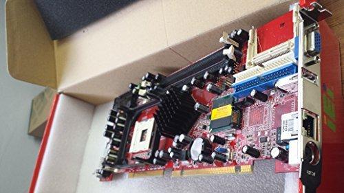 IEI SAGP-865EV-PT PCIAGP Socket 478 ,800MHz FSB CPU board with AGP 8X,LAN,AUDIO,USB 2.0,SATA,Support Prescott -