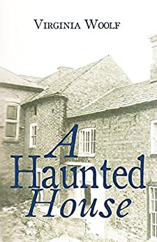 Haunted House Annotated Virginia Woolf ebook product image