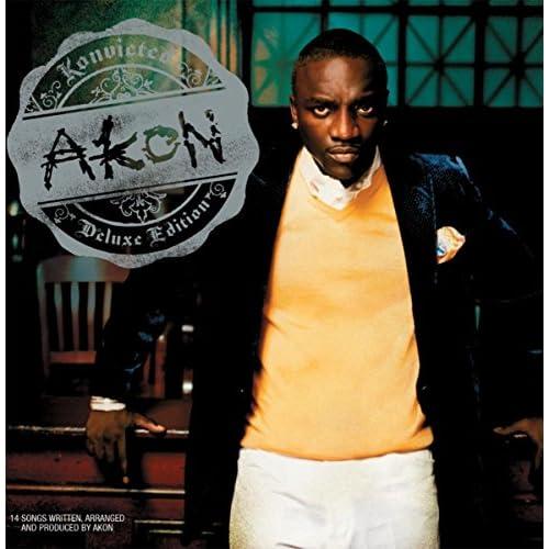 Akon : Konvicted [platinum Edition] CD (2007) | eBay