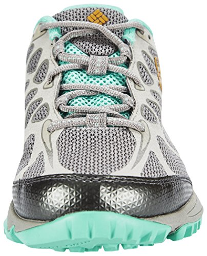 light Grey Mujer Zapatillas Outdry Columbia Titanium squash Multicolor Conspiracy qwpW1CY