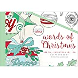 Kyпить Kaisercolour Postcard Book 20/Pkg-Words Of Christmas на Amazon.com