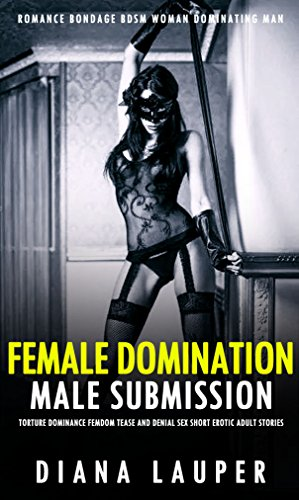 Adult fiction female domination