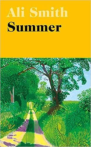Amazon.it: Summer - Smith, Ali - Libri in altre lingue