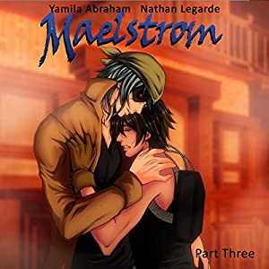 Maelstrom 3 Audiobook