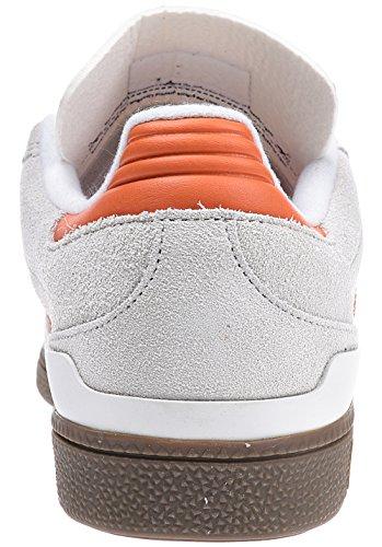 best website b966f 06584 adidas Skateboarding Busenitz, Crystal WhiteCraft orangeGum, 13,5  Amazon.de Schuhe  Handtaschen