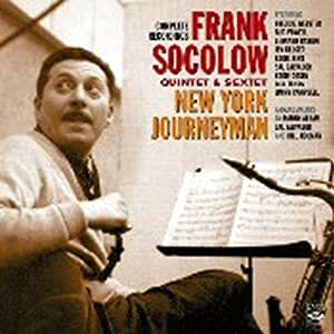 Complete Recordings Quintet And Sextet New York
