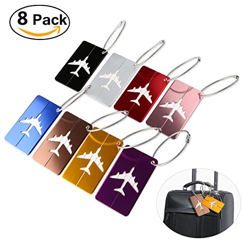 PIXNOR Travel Luggage Suitcase Strings