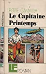 Le capitaine Printemps par Gamarra