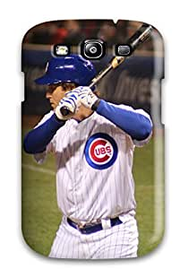 New Style chicago cubs MLB Sports & Colleges best Samsung Galaxy S3 cases
