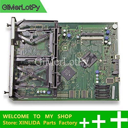 Printer Parts 95% New CB503-69001 Yoton Board Motherboard for Color Laserjet P4005dn CP4005n
