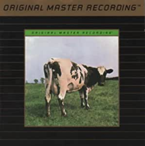 Atom Heart Mother -Gold Disc-