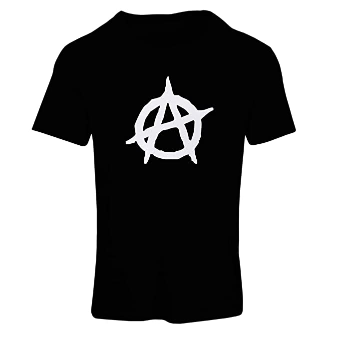 Amazon Lepni T Shirts For Women Anarchist Symbolism