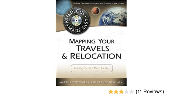 Mapping Your Travels Relocation Finding The Best Place For You