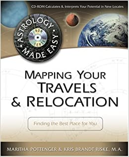 relocation astrology books