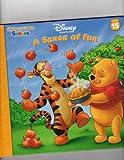 A Sense of Fun, Disney Publishing Staff, 1579731406