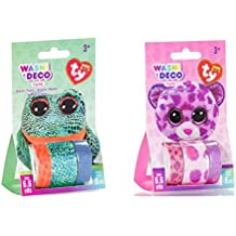 Ty Beanie Boos Washi Craft Tape Bundle Speckles & Glamour