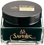 Dark Green Saphir Medaille d'Or Shoe Creme 75ml