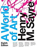 #8: A World of Art (8th Edition)
